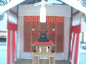 なでうさぎ 大神神社