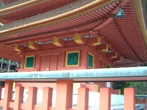 十三重塔 談山神社