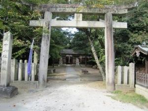 三十八柱神社