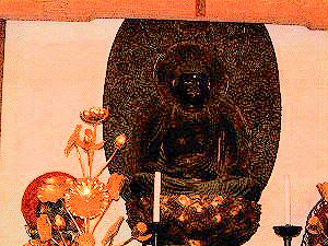 阿弥陀如来 仏像