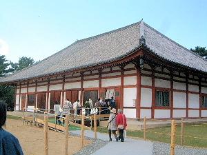 興福寺仮金堂 阿修羅人気