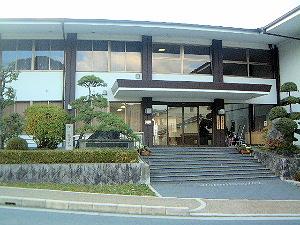 明日香村中央公民館
