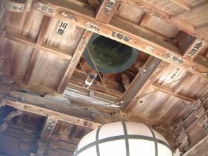 長谷寺の梵鐘 尾上の鐘 除夜の鐘とは