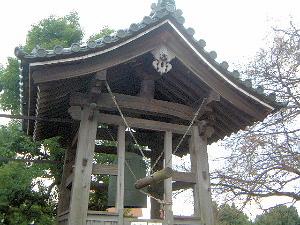 興福寺南円堂の梵鐘 除夜の鐘とは