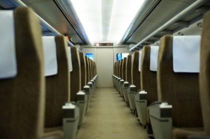 新幹線の座席 空席 新幹線のチケット購入