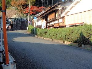 長谷寺へのアクセス