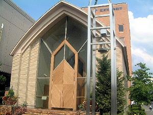 結婚式教会