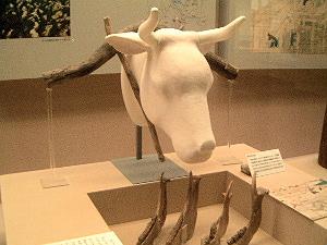牛のくびき