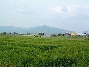 三輪山 神奈備