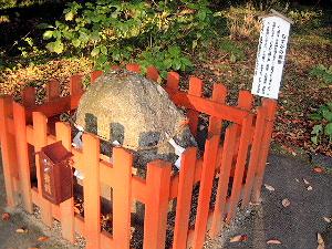 結びの岩座 談山神社