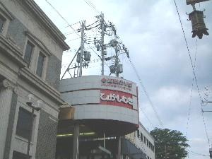 ひがしむき商店街