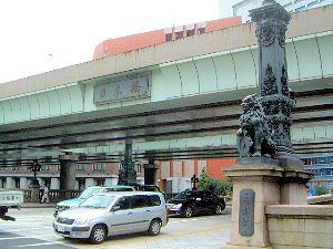 日本橋 車