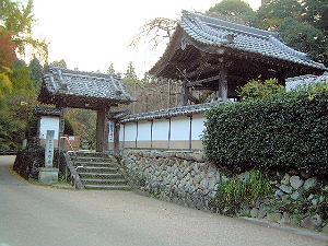 大野寺 室生寺の末寺