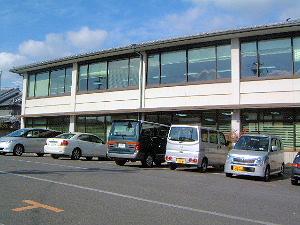 法隆寺の無料駐車場