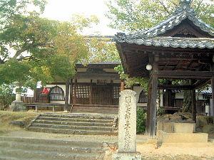 東大寺指図堂