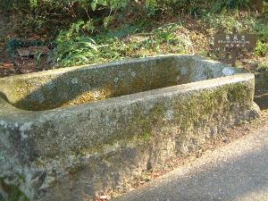 石風呂 岩船寺