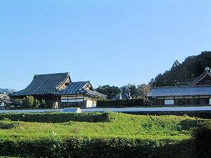 橘寺 奈良観光