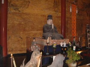 藤原鎌足 談山神社