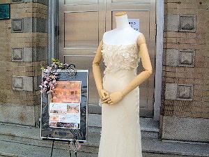 ウェディングドレス 結婚衣裳