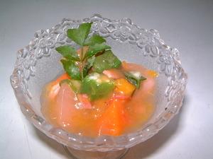 野菜スープ煮 宴会プラン